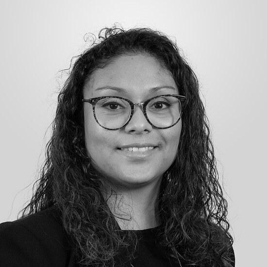 Maria Cruz Randsted