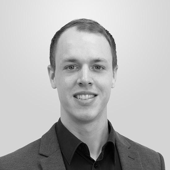 Andreas Thulstrup Pedersen