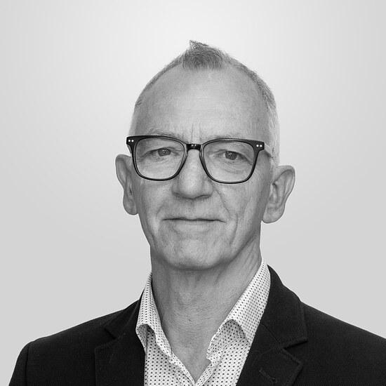 Henrik Mogens Grossmann