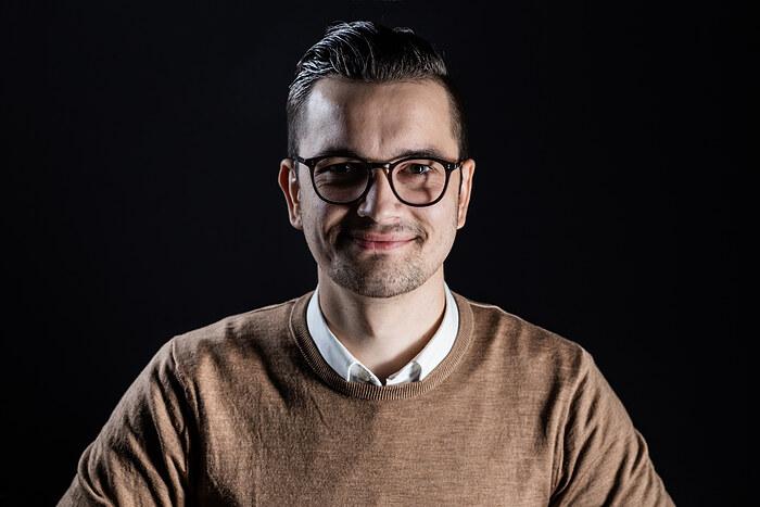 Benjamin Hansen, Indehaver/Ejendomsmægler MDE