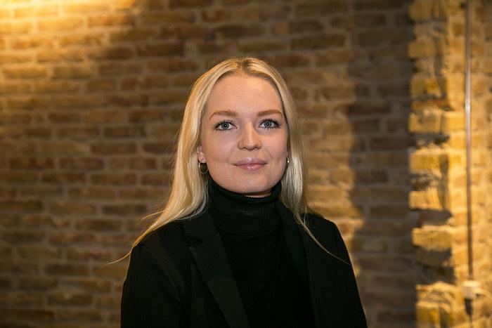 Sara Christiansen, null
