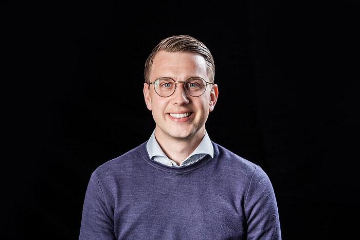 Kian Janus Jensen, Ejendomsmægler MDE