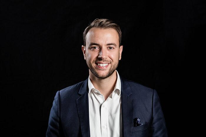 Søren Gehrs, Indehaver, Ejendomsmægler MDE / KøberRådgiver m/ DE Tryghedsmærke