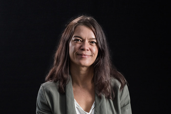 Ejendomsmægler - Salgschef Sara Larsen