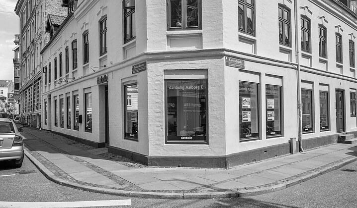 danbolig Aalborg C