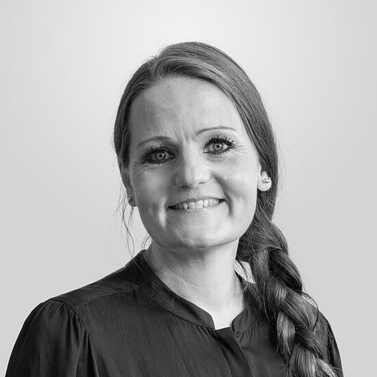Carina Bach Kristiansen