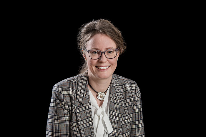 Ejendomsmægler - Salg og vurdering Cathrine Magrethe Bak Pedersen