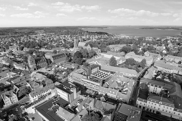 danbolig Erhverv Roskilde