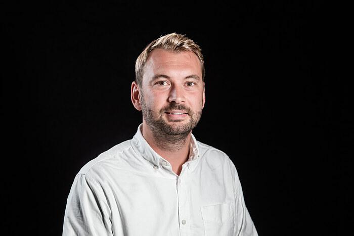Mikkel Boje Middelhede, Indehaver, Ejendomsmægler MDE