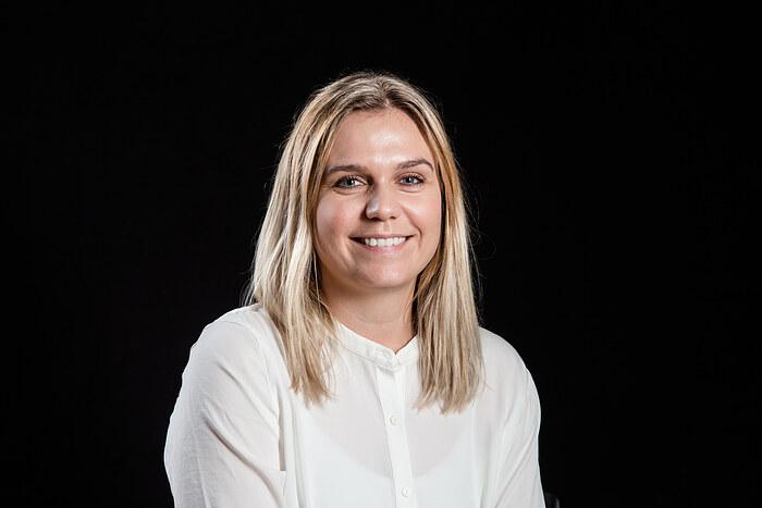 Ejendomsmægler - Sagskoordinator Pernille Maria Schultz Simonsen