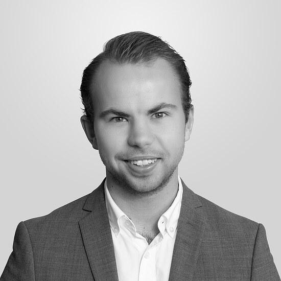 Casper Johansen