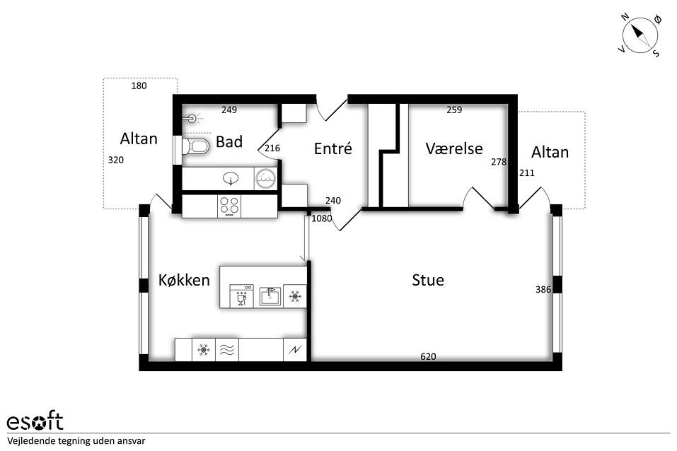 Alle plan (3x2)